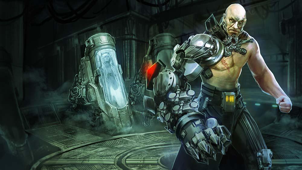 Stormlord Ardan skin